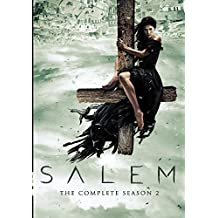 Salem: The Complete Season 2 by Jane Montgomery