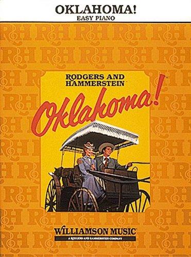 Oklahoma! Easy Piano