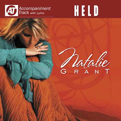 Held (Accompaniment Track)