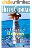 A Piece of Heaven in Utah (Destiny Bay Romances~Forever Yours~ Book 4)