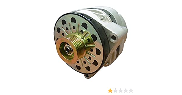 Alternator Power Select 8219N