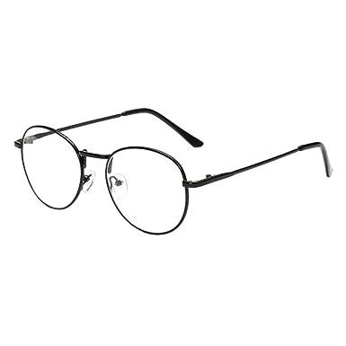 0427f6c92b Xinvision Fashion Boys Girls Metal Rim Anti-radiation Nearsighted Eyeglass  Myopia Glasses Strength -1.0