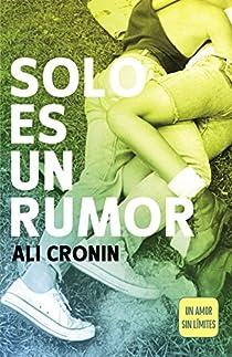 Solo es un rumor par Ali Cronin