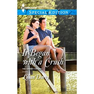 It Began with a Crush Audiobook
