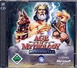 Age of Mythology - Deutsche Version