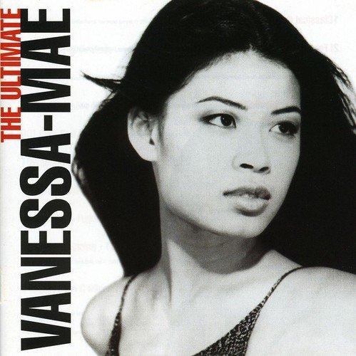 Vanessa-Mae - Vanessa Mae Ultimate Collection - Zortam Music