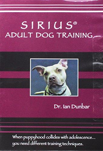 SIRIUS® Adult Dog Training