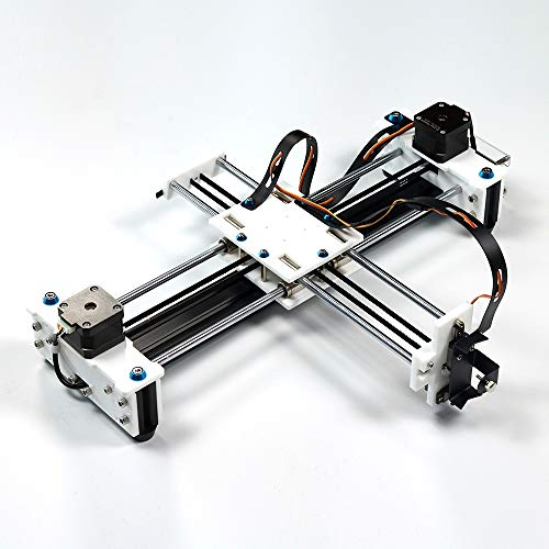 EleksMaker EleksDraw XY Robot Machine Drawing Plotter Pen Writing No Laser Module