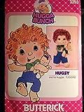 Butterick Hugga Bunch Hugsy Doll and