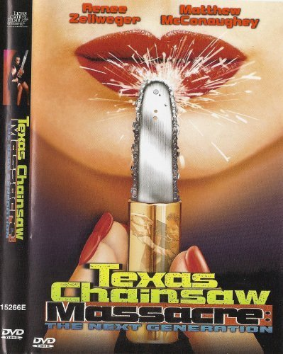 Texas Chainsaw Massacre - The Next Generation by Lions Gate