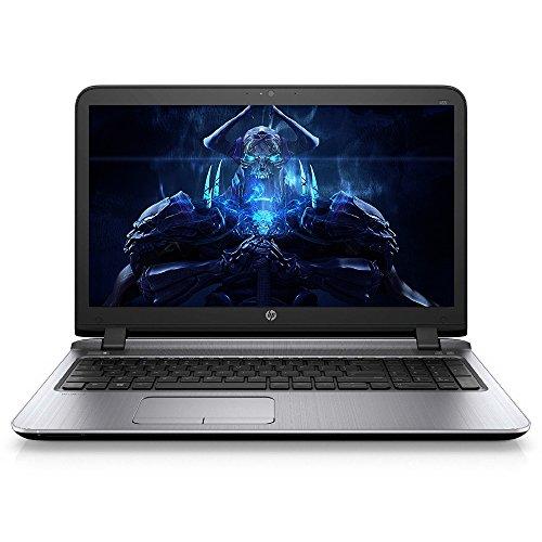 Premium High Performance HP Probook Laptop PC 15.6