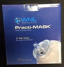 WNL Practi-Mask Infant