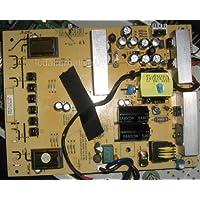 Repair Kit, Sceptre X20G-Naga III, LCD Monitor, Capacitors, Not the Entire Board