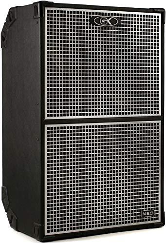 Gallien-Krueger Neo 412 Bass Guitar Cabinet (1200 - Neo 12 Inch Guitar Speaker