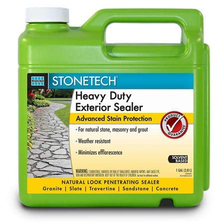 STONETECH Heavy Duty Exterior Sealer Gallon