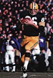 BOYD DOWLER GREEN BAY PACKERS 8X10 HIGH GLOSSY SPORTS ACTION PHOTO (O)