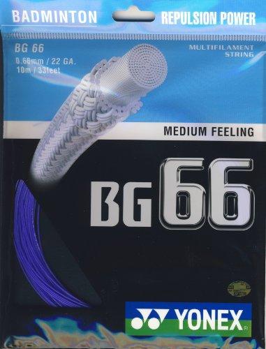 Yonex BG 66 Badminton String