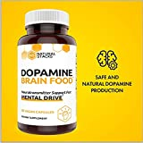 Natural Stacks Dopamine Supplement 60 ct - Boost