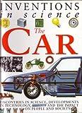 The Car, Steve Parker, 0531174158