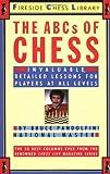 The ABC's of Chess, Bruce Pandolfini, 0671619829