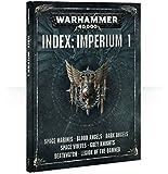Warhammer 40.000: Index Imperium 1 (deutsch)