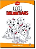 Penguin Kids 3 101 Dalmatians Reader (Penguin Kids Level 3 Reader)