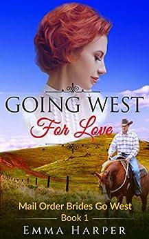 western mail order bride romance novels