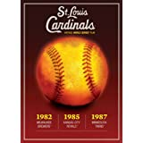 St. Louis Cardinals: Vintage World Series Film - 1982, 1985 & 1987