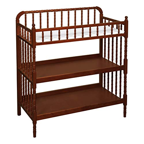 DaVinci Jenny Lind Changing Table, Rich Cherry