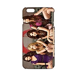 3D Case Cover Pretty Little Ladies Phone Case for iphone 5c