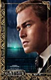 The Great Gatsby - 11 x 17 Movie Poster - Style E