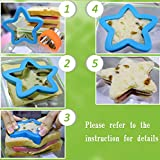 Cutter Shapes Set Different Sizes Cookie Cutters