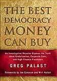 The Best Democracy Money Can Buy, Greg Palast, 0745318460