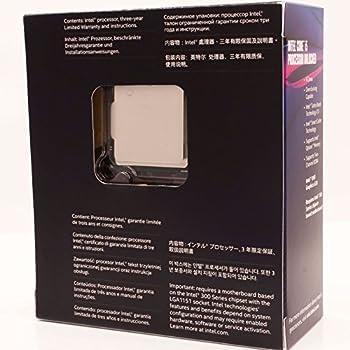 Intel 8th Gen Core I5-8600k Processor 3