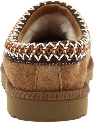 4a2bf1b0906 UGG Australia Women s Tasman Slippers 11 M Chestnut. About this product. 13  viewed per day. Picture 1 of 8  Picture 2 of 8  Picture 3 of 8 ...