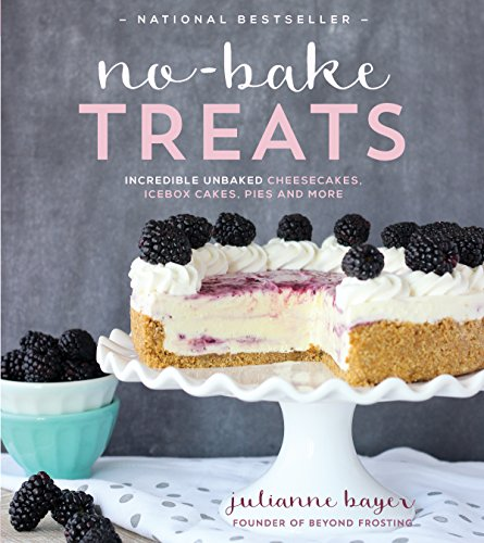edible Unbaked Cheesecakes, Icebox Cakes, Pies and More (Pie Treats)