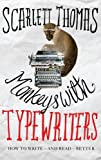 Image of Monkeys with Typewriters: How to Write Fiction and Unlock the Secret Power of Stories
