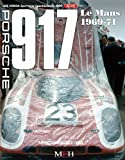 Porsche 917 Le Mans 1969-71 (Joe Honda Sportscar Spectacles by HIRO No.3) (スポーツカー・スペクタクルズbyヒロ)