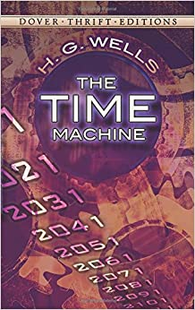 [PDF] The Time Machine Book by H.G. Wells Free Download (118 pages)