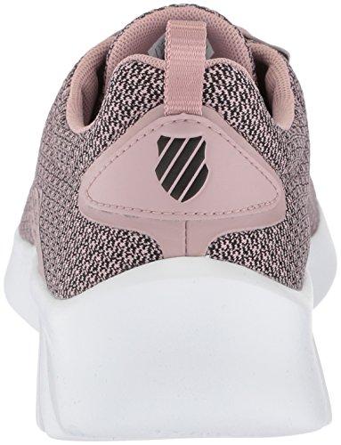 da nero deauville K donna sneakers 38 malva bianco grigio Rose basse aeronaut swiss Eu IxTqaZ