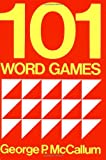101 Word Games (Resource Books for Teachers of Young Students)