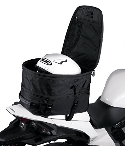 Nelson Rigg CL-1060-ST Sport Touring Motorcycle Tail/Seat Bag by Nelson-Rigg (Image #1)