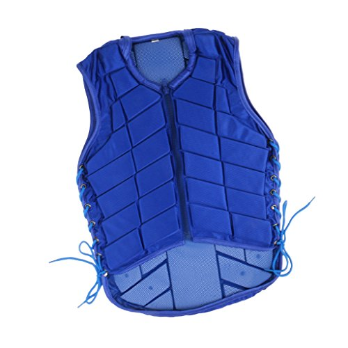 Riding Waistcoat Equestrian Eventer Protection