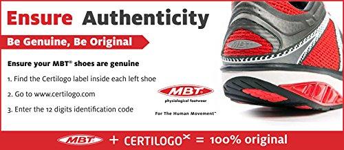 MBT Men's Sport 2 (LE) Athletic Walking Shoe Photo #4