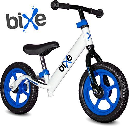 Bixe Extreme Light (4 lb) Blue Balance Bike for Kids
