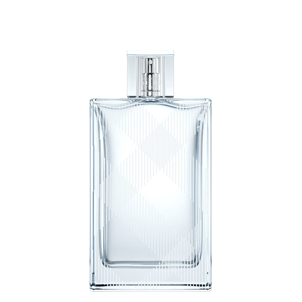 BURBERRY Brit Splash Eau De Toilette, 6.7 Fl. oz.
