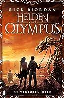 De verloren held (De helden van Olympus)