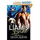 Liam's Bride: BBW Bear Shifter Romance (Clan Conroy Brides Book 1)
