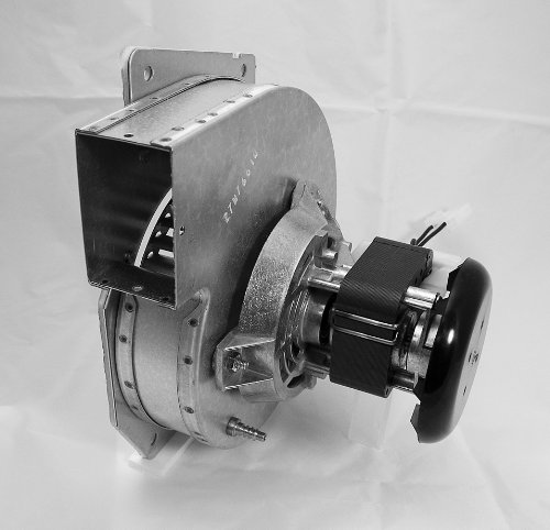 A226 - Fasco Furnace Draft Inducer / Exhaust Vent Venter Motor - Fasco Replacement 51FpwWi-o7L