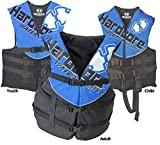 Hardcore Water Sports Life Jacket Vests For The Entire...